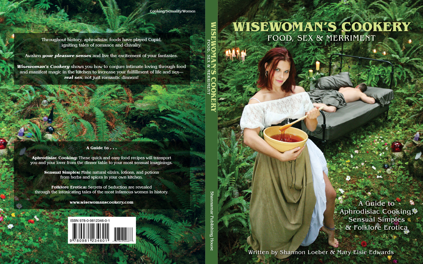Wisewoman's Cookery